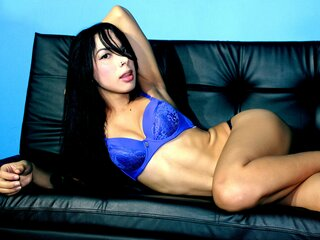 Live private live AmberWong