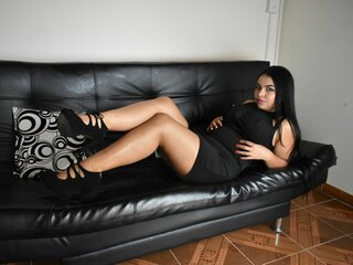 Recorded toy camshow LucianaBustie